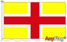 - 42 COMMANDO ROYAL MARINES ANYFLAG RANGE - VARIOUS SIZES